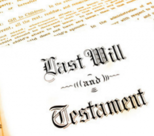 Will  - Estate Planning Attorney Beaumont TX